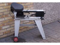 BANDSAW DRAPER 30736 IN LITTLE USED CONDITION, RETAIL PRICE £561, CAN DELIVER