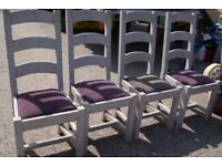 Project Dining Chairs
