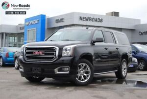 2016 GMC Yukon XL SLT SLT, XL, NAV, ONE OWNER, NO ACCIDENT