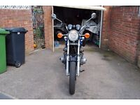 KAWASAKI ZX650 1980 MOT AUGUST 2017 36 YEAR OLD CLASSIC OFFERS INVITED IN EXCESS OF £2000+