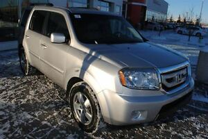 2011 Honda Pilot EX-L *Local Vehicle*