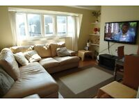 Lovely Double Bed Rooms in 4 Bed Flat, recently decorated bills included