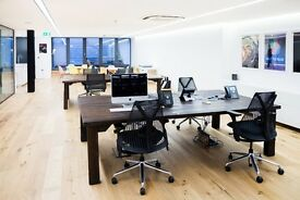 6 desks available now for £350.00