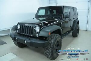 2015 Jeep WRANGLER UNLIMITED Sport *SUPER PROPRE*