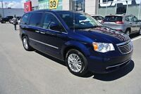2015 Chrysler Town & Country Touring-L** TOIT OUVRANT,DVD**GPS**