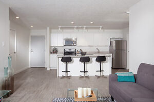 FULLY RENOVATED, 2br - insuite w/d and onsite gym