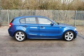 BMW 118D Hatchback