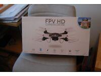 Balco FPV HD Camera Drone- High Definition 720P camera