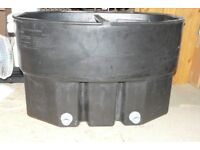 Cold Water Header Tank / Feed and Expansion Tank