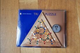 Tri Puzzle by Lagoon games