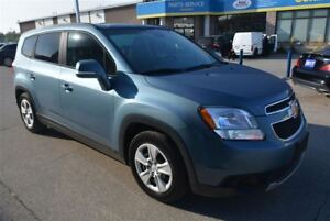 2014 Chevrolet Orlando LT/BLUETOOTH/CRUISE/KEYLESS ENTRY