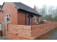 Bungalow with large garden one bed Seaham area