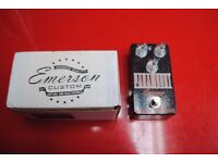 Emerson Paramount Hardwired Overdrive £150