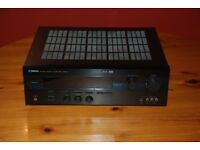 Complete Surround Sound System Including Amplifier, Subwoofer, Front, Centre and Rear Speakers