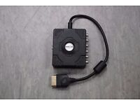 Xbox Original Multi AV Adapter £15