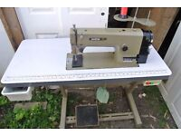 Brother Industrial lockstitch sewing machine DB2-B737-103