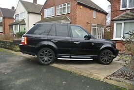 Range Rover Sport, FSH, Long MOT, HSE , Excellent Condition in and out