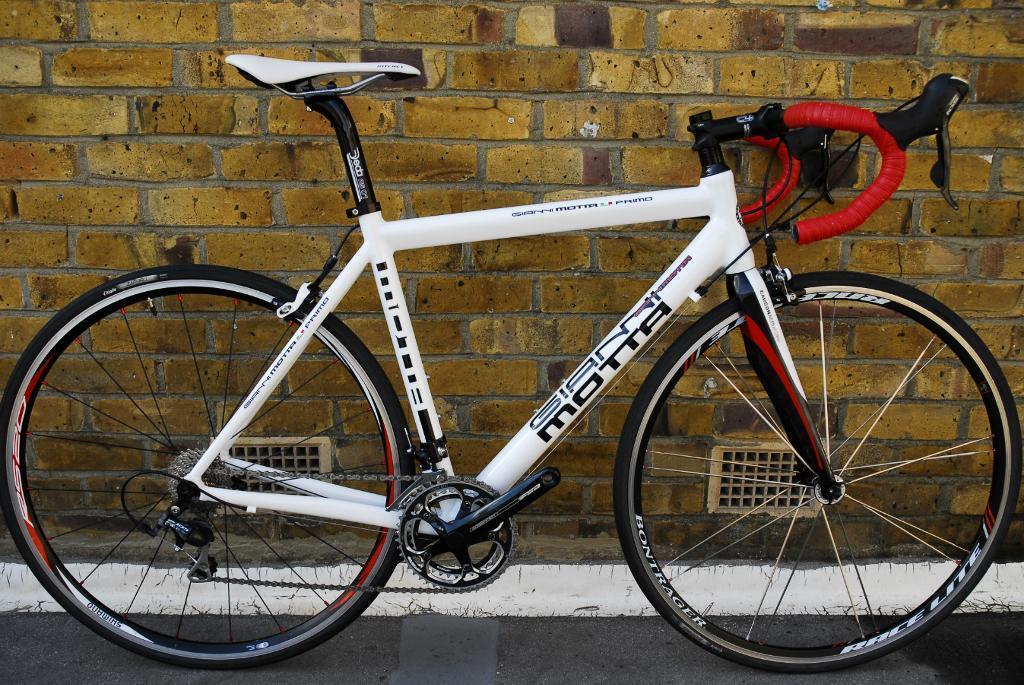 Road Bike Gianni Motta Primo 52 Cm Roadbike In Banstead Surrey