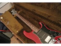 Fender FSR Deluxe Stratocaster