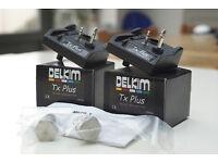 Delkim Tx Plus Transmitters