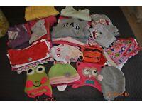 Baby bundle 6-12 months girl unisex gap next over 30 items