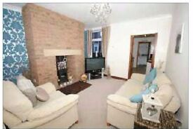 Stunning 2 bedroom house for rent - Chesterfield - Shuttlewood - available immediately - £450