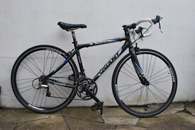 Giant SCR 2.0 in size Small in Excellent Condition Fully Serviced Perfect bike to take up cycling