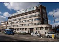 CHEAP Offices for rent in Bow London - Starting from £175 per person p/m !