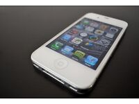 iPhone 4s 16gb mint condition swap