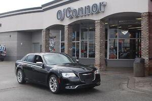 2016 Chrysler 300C C PLATINUM