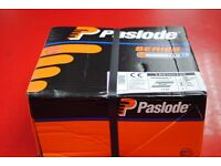 Paslode 3750 2.8x51mm Round Ring Shank Nails + 3 Cells £50