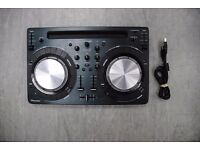 Pioneer DDJ-WeGO3-K DJ Controller £200