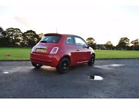 Fiat 500 1.2 Street LOW MILES