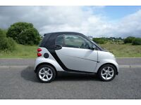 Smart Fortwo Pulse low low miles.