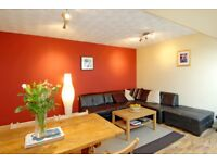Nicely presented two bedroom top floor apartment with parking, in the desirable Roath Area