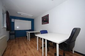 TO RENT: Fantastic FURNISHED modern office space in superb location