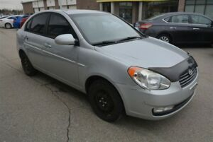 2009 Hyundai Accent 25TH ANNIVERSARY