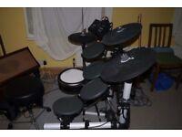 Yamaha Digital Drum kit