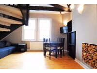 ***PADDINGTON*** - One Bedroom Apartment with Attic