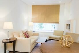 AMAZING FULLY FURNISHED 1 BED FLAT IN THE HEART OF NOTTING HILL