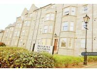 2 bedroom flat in Belgrave Mansions, Aberdeen, AB25 (2 bed) (#1170308)