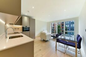 Large one bed apartment in the Royal Arsenal Riverside development Woolwich SE18 £335PW - SA
