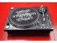 Stanton STR8-150 Single Turntable £280