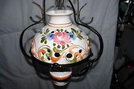 Ceiling Lamp Vintage