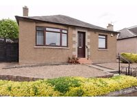 Beautiful, 2 bedroom, unfurnished, detached bungalow in Kingsknowe available NOW – NO FEES!