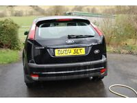 Ford Focus Sport S 1798cc REDUCED
