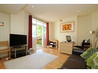 A lovely one bed flat with garden on Moundfield Road, great space and finishing