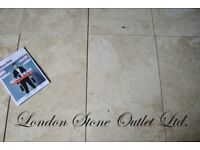 Light Cappuccino Polished Marble 61x40cm Tiles (16m2 JOBLOT DEAL)