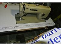 Brother INDUSTRIAL Sewing machine Model MARK III Ideal machine for Canvas, Denim,