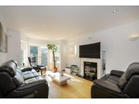 **BRAND NEW 4 BED DETACHED HOUSE IN FINCHLEY CENTRAL!! CYPRUS AVE!!